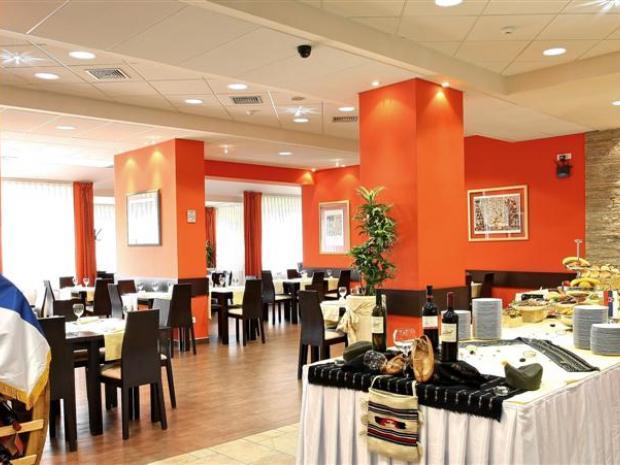 Restoran Vila