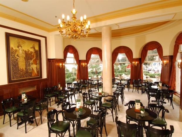 Cafe Wagner