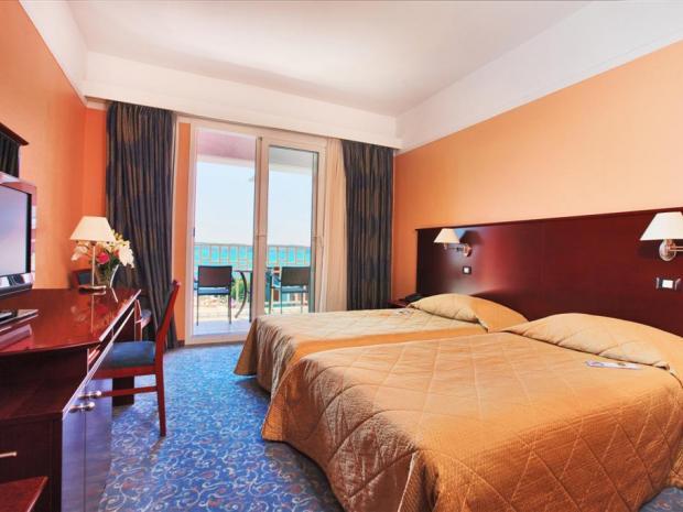 Grand Hotel Portorož - dvokrevetna soba