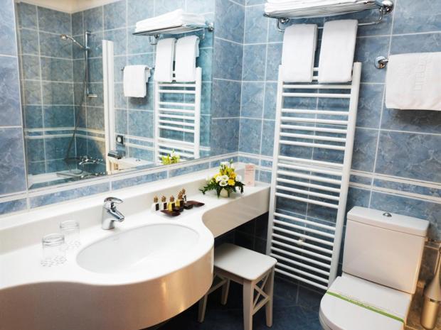 Grand Hotel Portorož - kupatilo