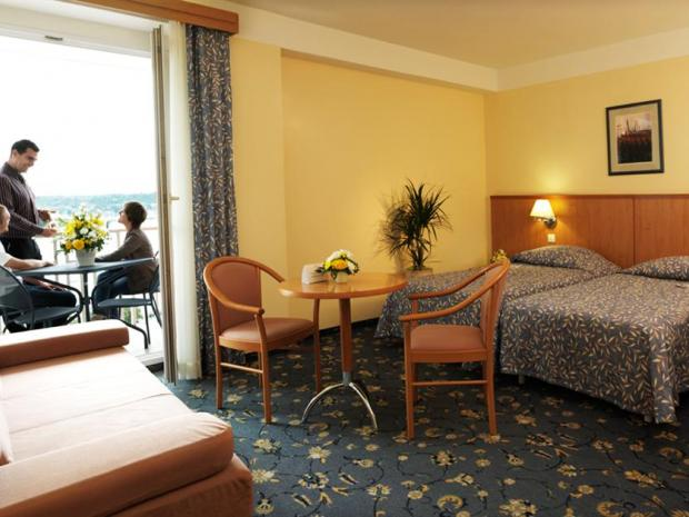 Hotel Neptun - dvokrevetna soba