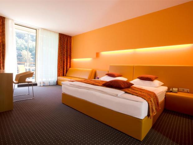 Hotel WPL - dvokrevetna soba