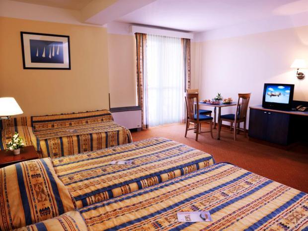 Hotel Mirna - porodični apartman sa kuhinjom