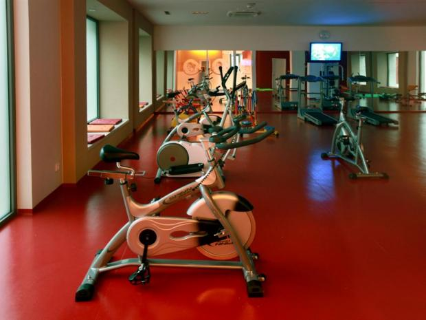 Fitness centar Spartakus