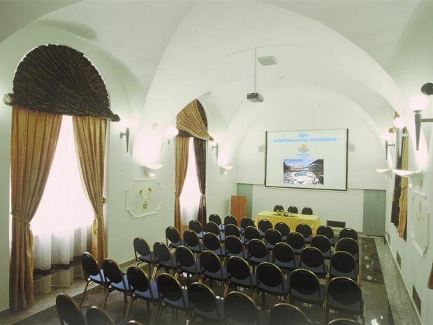 Hotel Zdravilišče - Zlatna seminar sala