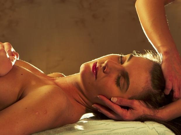 Hotel Zdravilišče - indijanska masaža