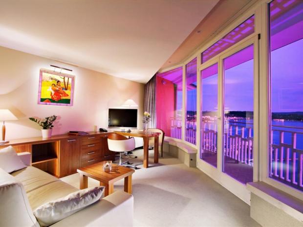 Hotel Slovenija - junior suite