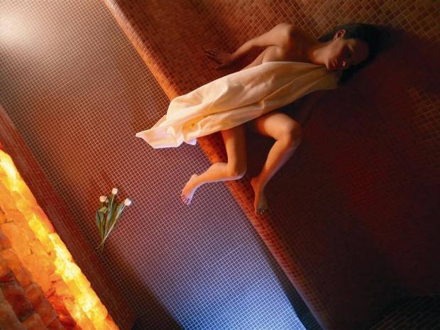 Hotel Bellevue - Laconium