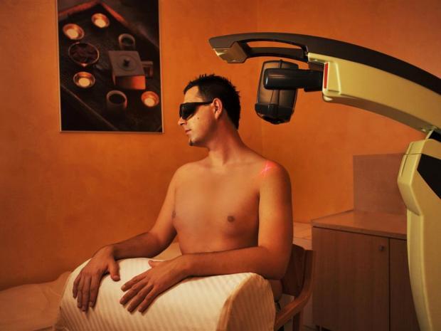 Laser terapija