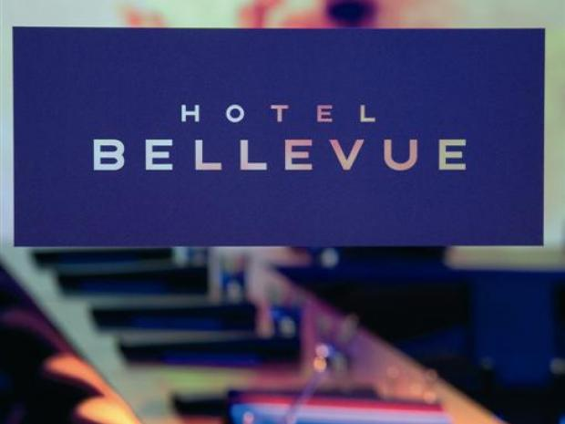 Hotel Bellevue - sala za sastanke