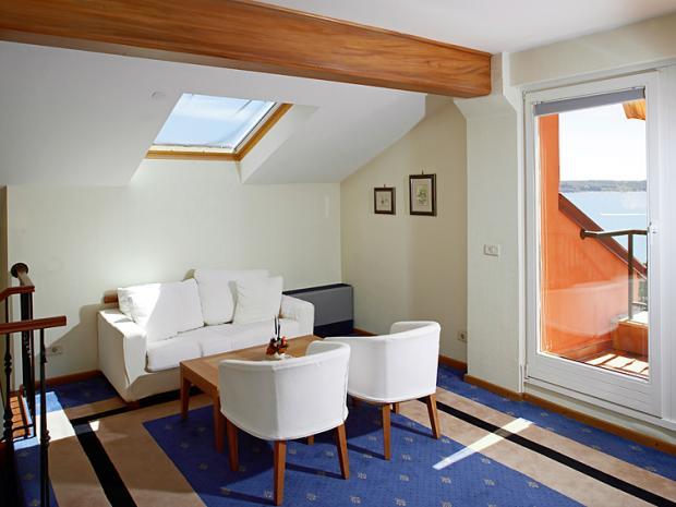 Hotel Riviera - predsednički apartman