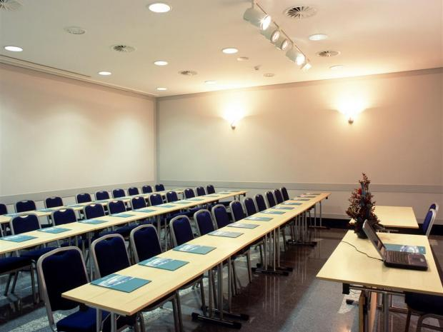 Habakuk centar za konvencije - Primozic sala