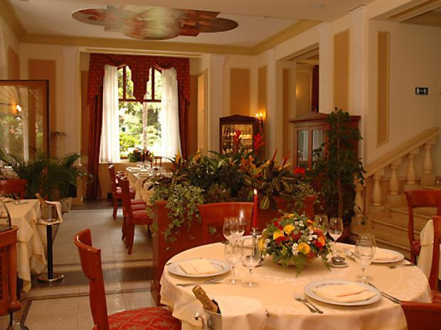 Restoran Sv. Jakov