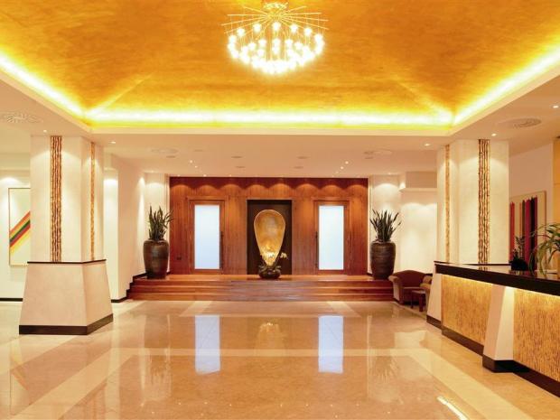 Hotel Riviera - recepcija