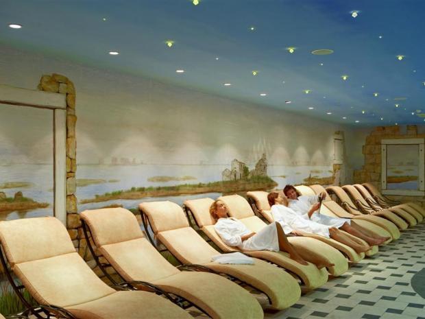 Relaksaciona sala
