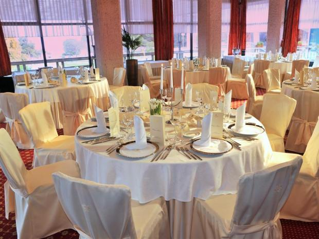 Grand Hotel Portorož - restoran