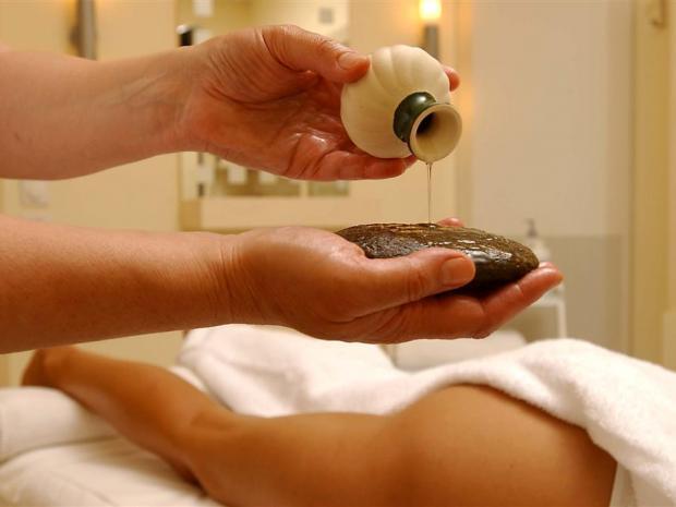 Hotel Habakuk - Scen Tao masaža