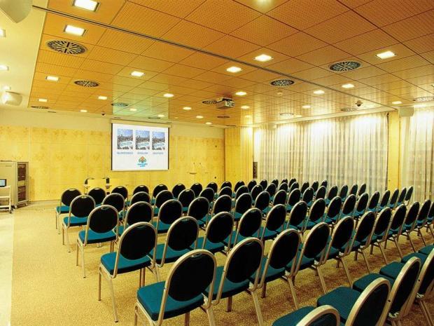 Hotel Zdravilišče - srebrna seminar sala