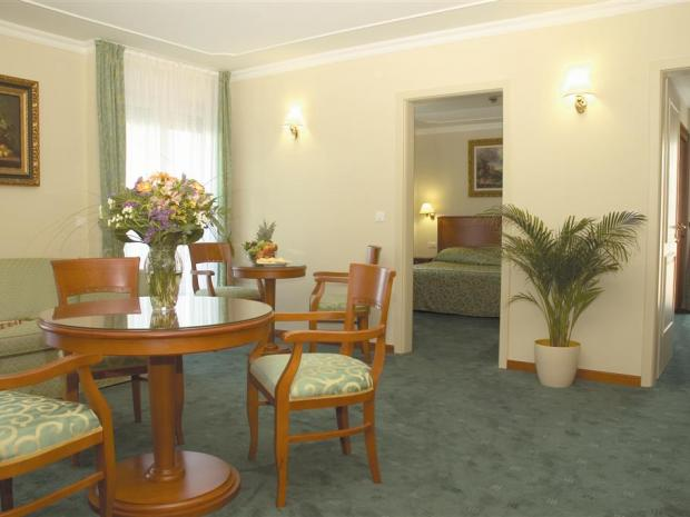 MGH 4 Opatijska Cvijeta - apartman