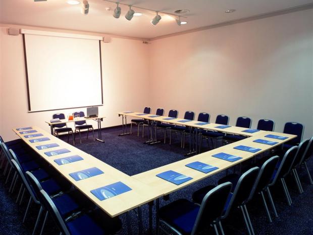 Habakuk centar za konvencije - Teply sala