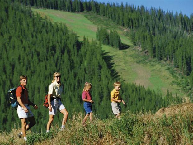 Trekking na Pohorju