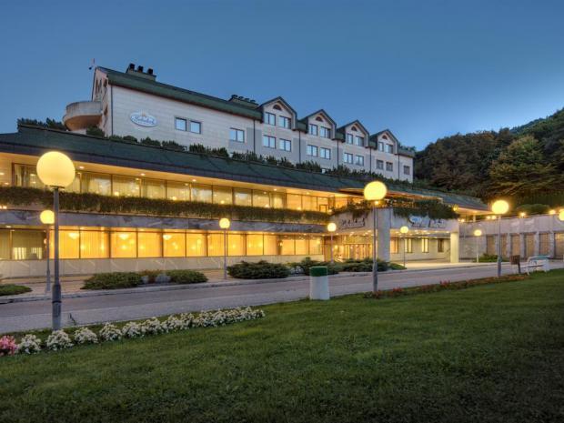 Hotel Habakuk - leti