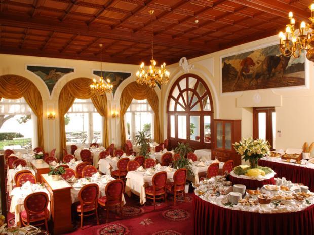 Restoran Argonauti