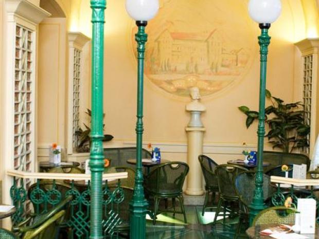 Hotel Zdravilišče - cafe