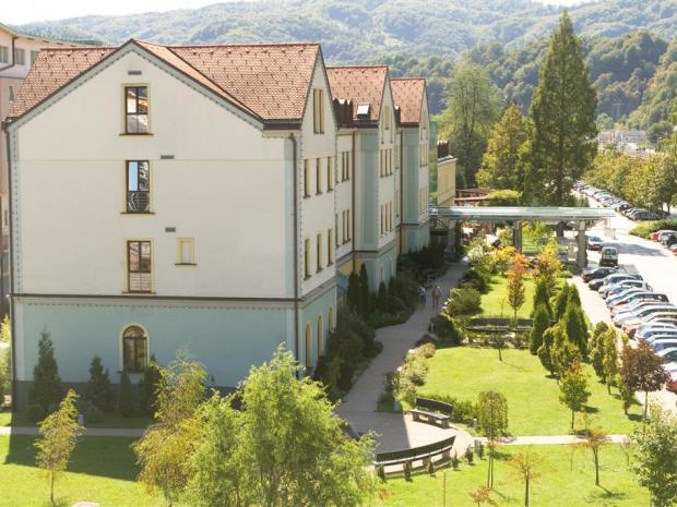 Hotel Zdravilišče