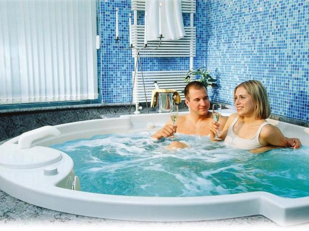 Hotel Zdravilišče - bazen