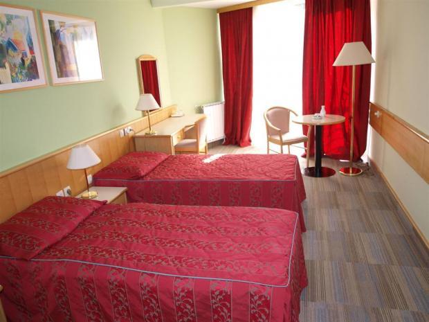 Hotel Zdravilišče - sobe