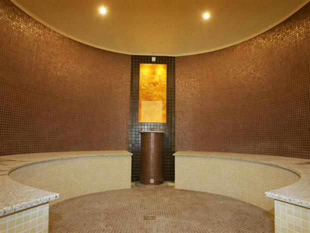 Hotel WPL - sauna centar