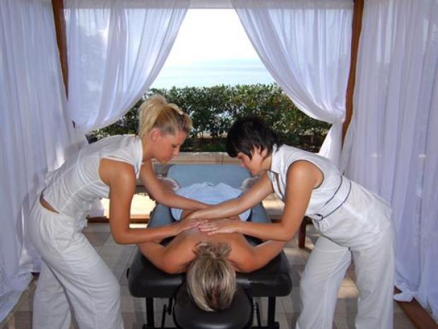 Hotel Milenij - masaža