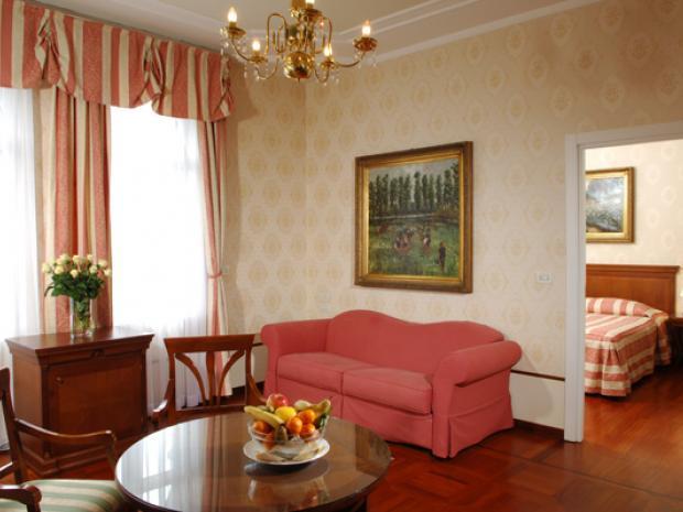 Hotel Milenij - superior soba