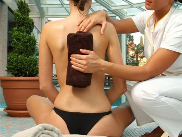 Hotel Milenij - wellness