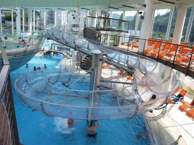 Hotel WPL - aquapark