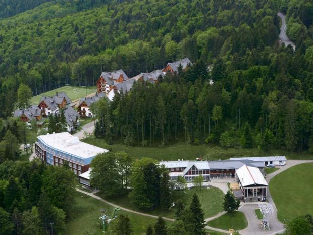 Hotel Bellevue - leti