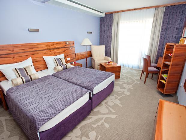 Hotel Atrij soba