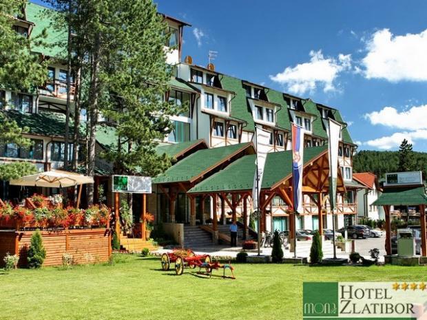 Hotel Mona - leti