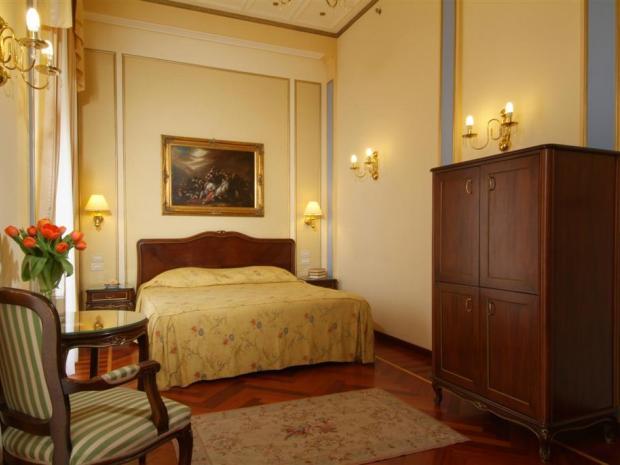 Hotel Milenij - delux soba