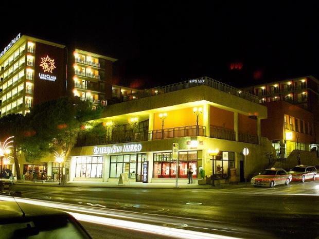 LifeClass Hotels Portorož
